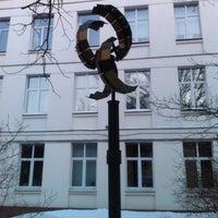 Photo taken at Центр образования №1239 by Артём А. on 3/26/2013