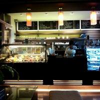 Photo taken at Cafe Kantary by Alek P. on 1/18/2013