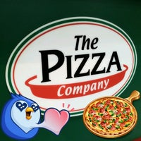 Photo taken at The Pizza Company @chaina Town by Alek P. on 6/23/2013