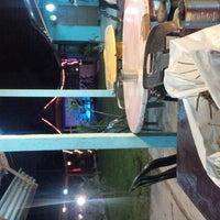 Photo taken at Restoran Sri Rantau by Broboolart B. on 9/1/2015