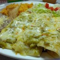 Photo taken at El Metate by David L. on 10/15/2012