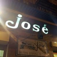 Photo taken at Bar Jose by Jose L. on 10/11/2012