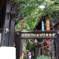 Photo taken at Yantarasri Resort by January C. on 7/31/2015