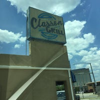 Photo taken at Classen Grill by phillip c. on 6/21/2016