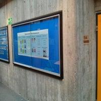 Photo taken at Gymnasium Korschenbroich by Marc on 2/2/2013