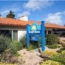 Photo taken at Days Inn Monterey Fisherman's Wharf/Aquarium by Days Inn Monterey Fisherman's Wharf/Aquarium on 9/1/2015