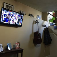 Photo taken at Razors Barbershop & Shave by Roger M. on 9/26/2015