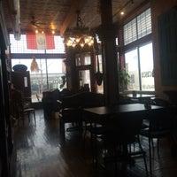 Photo taken at Cafe Cusco by J.B.J. on 12/26/2015
