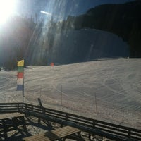 Photo taken at Sleeping Giant Ski Area by J.B.J. on 12/31/2012