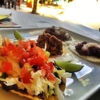 Photo taken at Los Charros y Los Pinches Chaparros by Philip S. on 8/8/2014