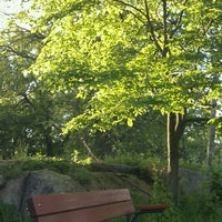 Photo taken at Brattliparken by Dr Lehmus on 6/4/2013