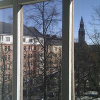Photo taken at Hellsten Helsinki Parliament by Dr Lehmus on 3/26/2013