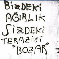 Photo taken at Kartal Sosyal Tesisler by Batın G. on 5/13/2017