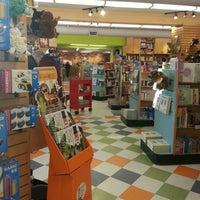 Photo taken at Kidsbooks by Diane C. on 12/2/2013