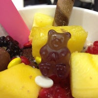 Photo taken at Yogurtland by Sali K. on 11/20/2014