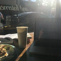 Photo taken at Orchard Valley Coffee by Sali K. on 11/1/2016