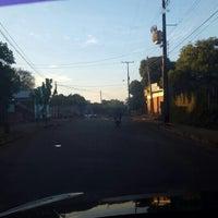 Photo taken at Barrio Buena Vista by Raúl S. on 7/8/2016