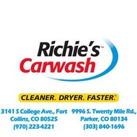 Photo taken at Richie's Carwash by Richie's Carwash on 9/1/2015
