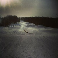 Photo taken at Holiday Valley Resort by Pat M. on 2/26/2013