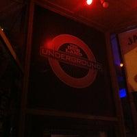 Photo taken at Dubland Underground by Pat M. on 12/6/2012