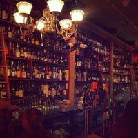 Photo taken at Al's Wine And Whiskey Lounge by Pat M. on 9/22/2012