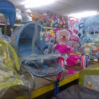 Photo taken at Love Garden Baby Superstore by Austin M. on 12/8/2012
