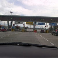 Photo taken at DUKE Highway by Austin M. on 12/18/2012