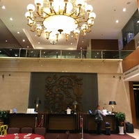 Photo taken at Hotel Granada by Austin M. on 12/19/2017