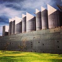 Photo taken at Universidad Iberoamericana by Ulises on 1/31/2013