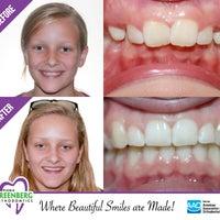 Photo taken at Vickie Greenberg Orthodontics by Vickie Greenberg Orthodontics on 9/1/2015