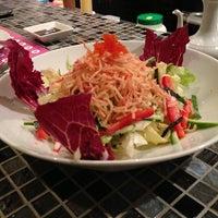 Photo taken at Fushi Sushi by Abdulrahman A. on 1/18/2013