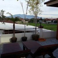 Photo taken at CheZleZkriZ : Simply Luxury Penthouse by KriZ on 9/30/2013