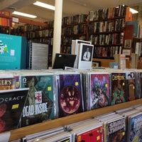 Photo taken at Downtown Books by Chris O. on 4/17/2017