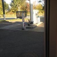 Photo taken at Q8 by Mikkel B. on 10/4/2013