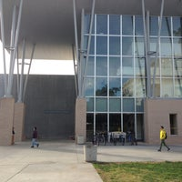 Photo taken at Manzanita Hall (MZ) by Roxanna H. on 1/29/2013