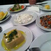 Photo taken at Refik Restaurant by Gaye S. on 1/29/2013