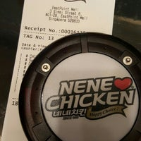Photo taken at Nene Chicken by Maslinda M. on 1/19/2016