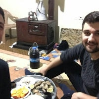Photo taken at Bağ evi by Caner A. on 1/24/2016