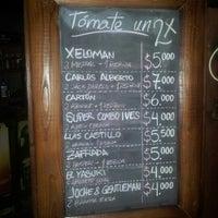 Photo taken at Tavarua Public Bar by Luis C. on 11/21/2012