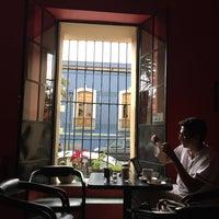 Photo taken at Comala by Oaxacaes .. on 7/3/2015