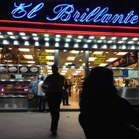 Photo taken at El Brillante by Jordi T. on 10/6/2012