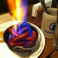 รูปภาพถ่ายที่ Beer Point โดย Anna Z. เมื่อ 12/30/2012
