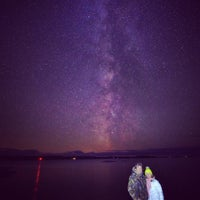 Photo taken at Killbear Provincial Park by Will P. on 10/10/2015