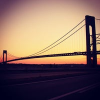 Photo taken at Benjamin Franklin Bridge by Mohammed A. on 10/16/2012
