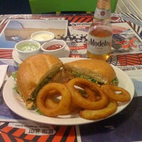 Photo taken at Wahoo's Fish Taco by Danny L. on 12/31/2012