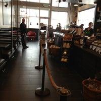 Photo taken at Starbucks by Tony O. on 3/31/2013