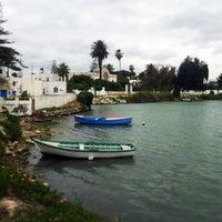 5/5/2013 tarihinde Abdallah M.ziyaretçi tarafından Ports Puniques'de çekilen fotoğraf