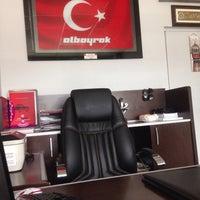Photo taken at Albayrak Oto Kiralama by Akın D. on 7/27/2016
