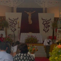 Photo taken at Colégio Christus by Jose Marcio B. on 11/11/2012
