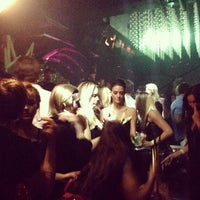 Photo taken at Bootsy Bellows by Alexander S. on 5/12/2013